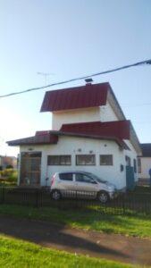 W様邸 屋根改修工事