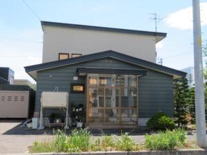 上川郡 H様邸 屋根向き変え・増築リフォーム
